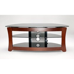 Avista Sovereign Rich Espresso 50-in Foldtech TV Stand