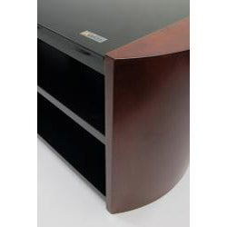 Avista Nextor Rich Espresso TV Stand