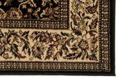Admire Home Living Caroline Floral Rugs (Set of 3) - 5'5 x 7'7 - Thumbnail 1
