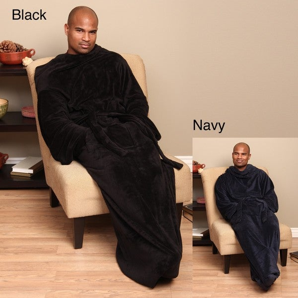 Majestic Men's Blanket Lounger