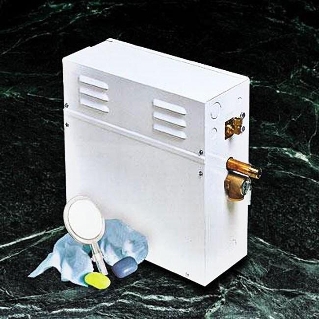SM Series 7-kilowatt Steam Generator