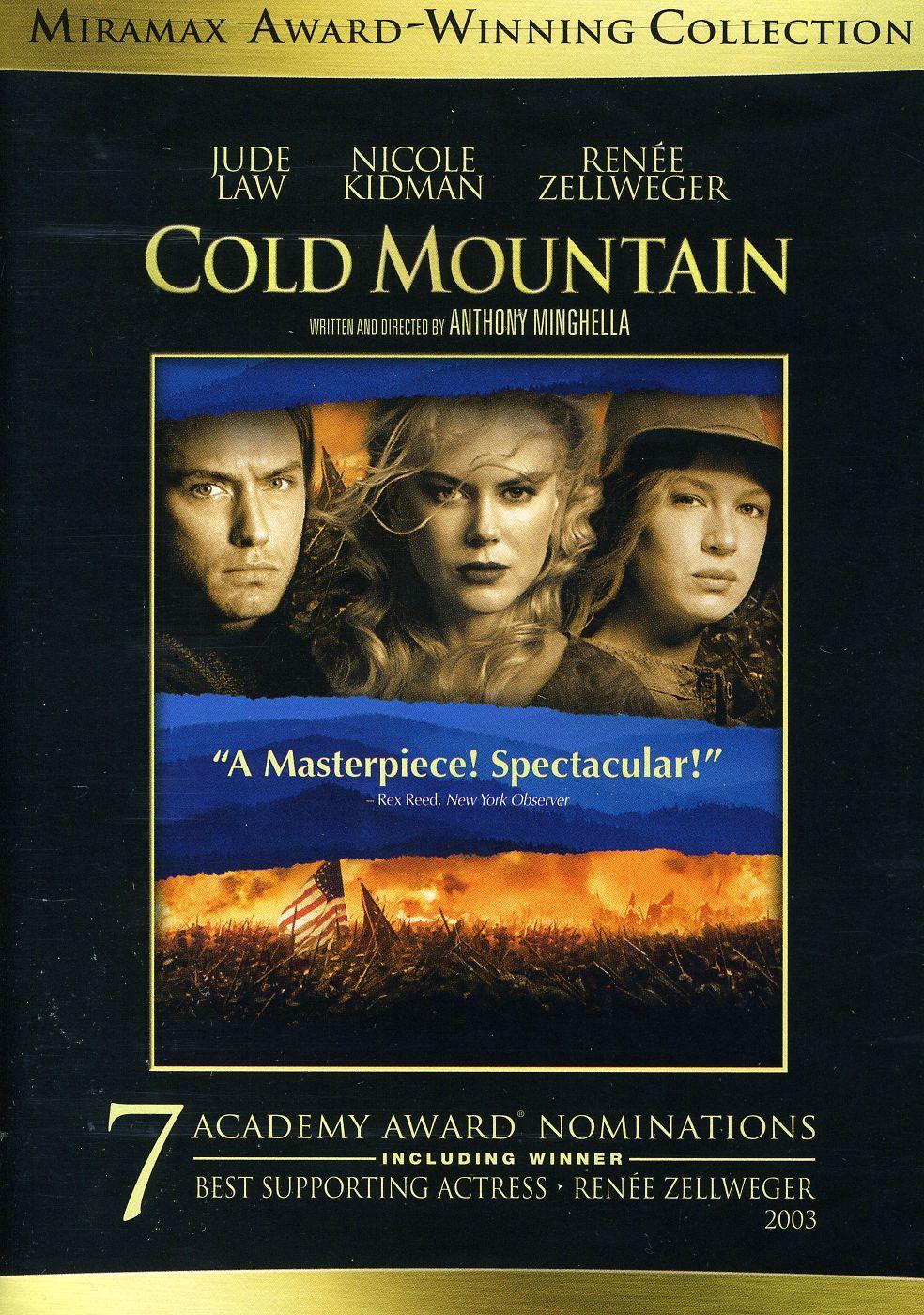 Cold Mountain (DVD)