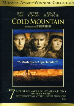 Cold Mountain (DVD)