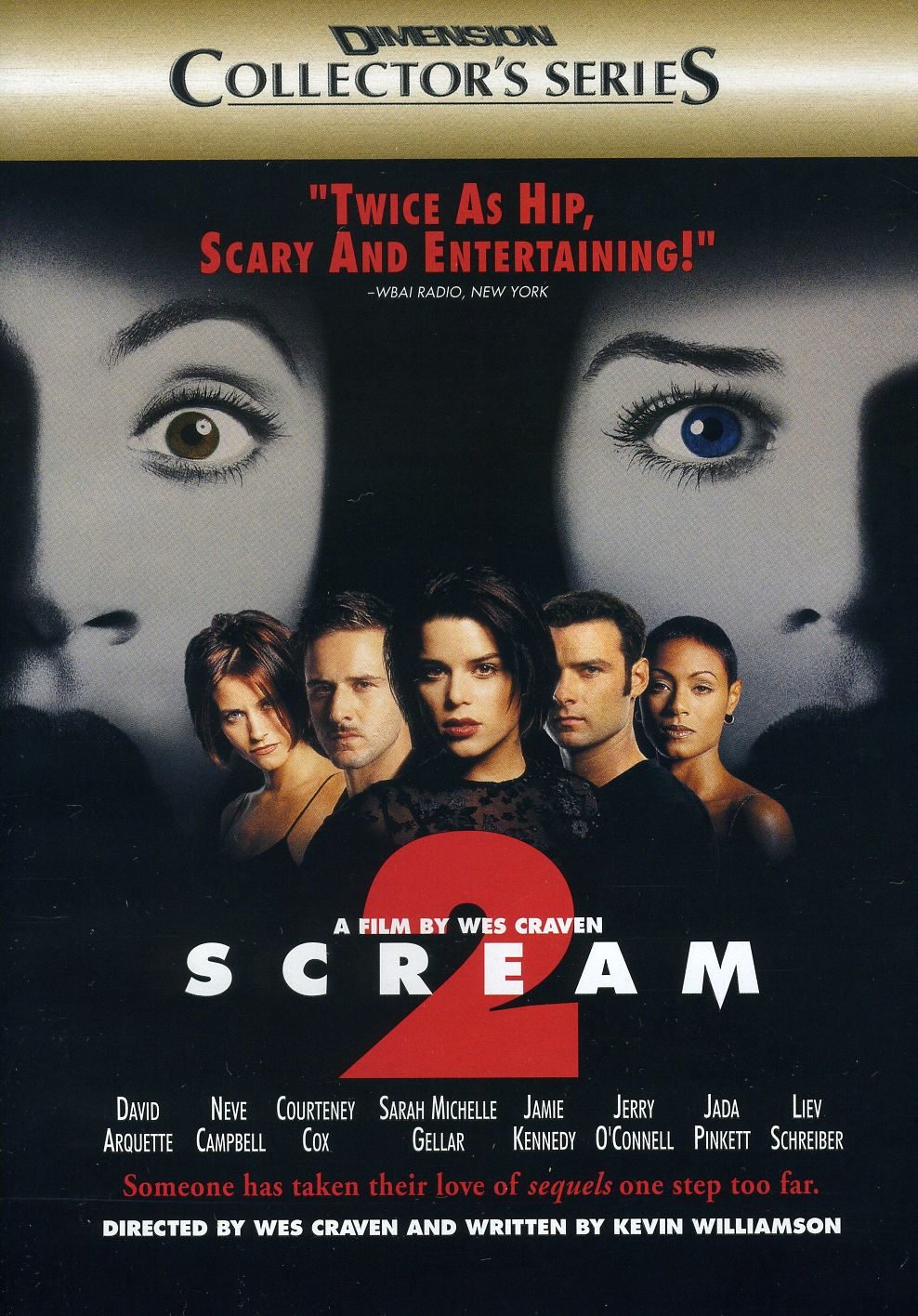 Scream 2 (DVD)