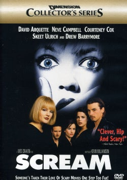 Scream 1 (DVD)