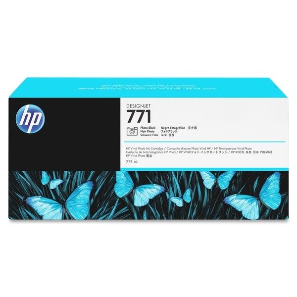 HP 771 Original Ink Cartridge