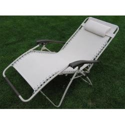 China Zero Gravity Extra Wide Recliner Lounge Chair (Extr...
