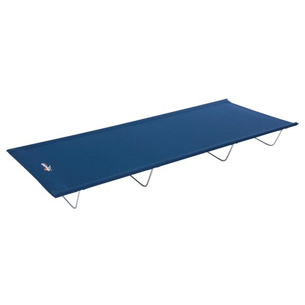 Mountain Trails 'Base Camp' Folding Camp Cot