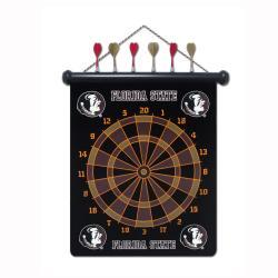 Florida State Seminoles Magnetic Dart Board - Thumbnail 2
