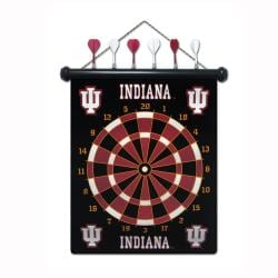 Indiana Hoosiers Magnetic Dart Board - Thumbnail 2