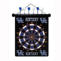 Kentucky Wildcats Magnetic Dart Board - Thumbnail 2