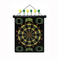 Oregon Ducks Magnetic Dart Board - Thumbnail 2