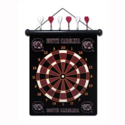 South Carolina Gamecocks Magnetic Dart Board - Thumbnail 1