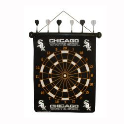 Chicago White Sox Magnetic Dart Board - Thumbnail 0