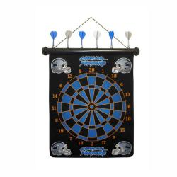 Carolina Panthers Magnetic Dart Board - Thumbnail 1