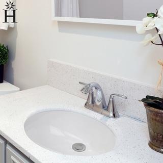 Superior Highpoint Collection Undermount Vanity Sink