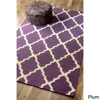 purple shag area rug by area rugs purple