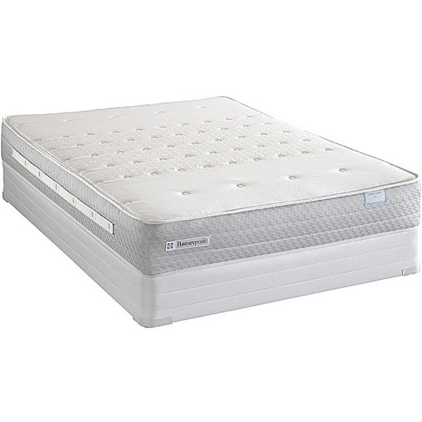 Shop Sealy Posturepedic Forestwood Ultra Firm Full size Mattress