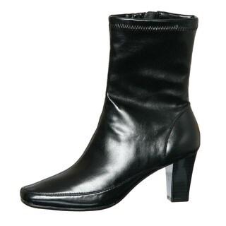 Aerosoles Women's 'Blue Gene' Faux Leather Boots
