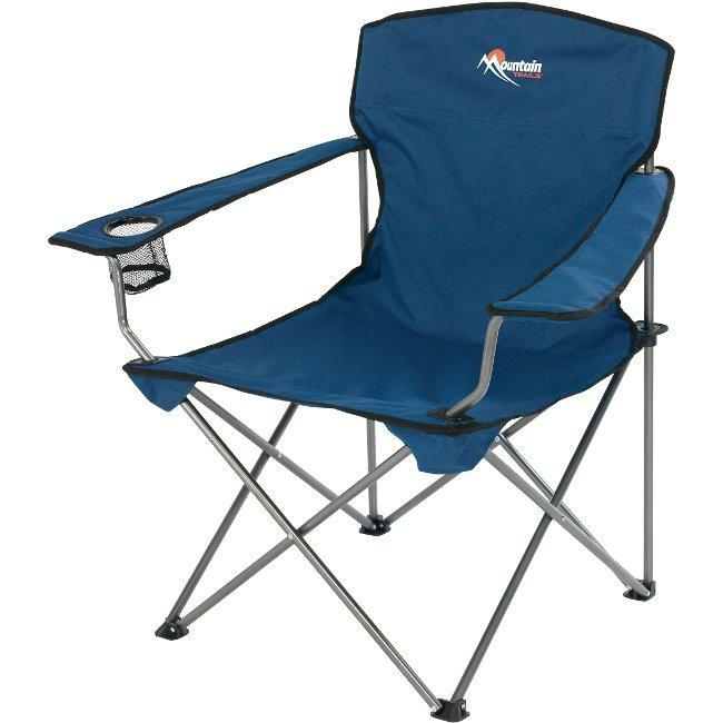 Mountain Trails Ridgeline Os Folding Camp Chair Free