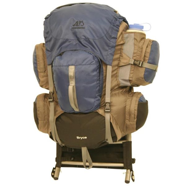 ALPS Mountaineering Bryce Blue 3600 External Pack