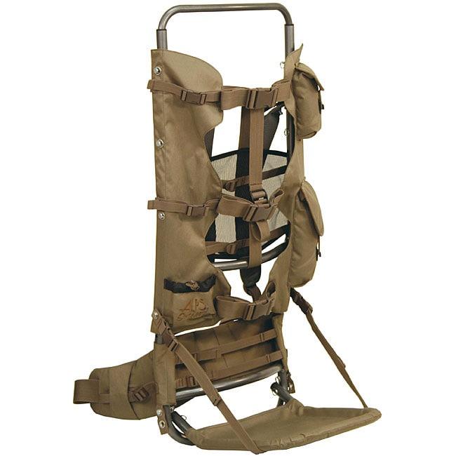 ALPS Outdoorz Commander Freighter Pack Frame