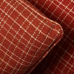 Tweed Decorative Pillows (Set of 2) - Thumbnail 1