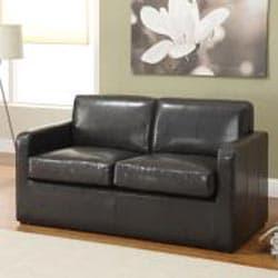 Espresso Sleeper Sofa