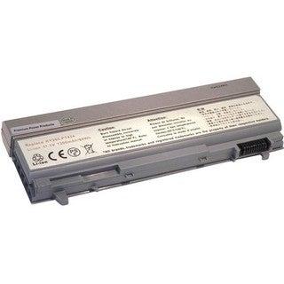 Premium Power Products Dell Latitude & Dell Precision Laptop Battery