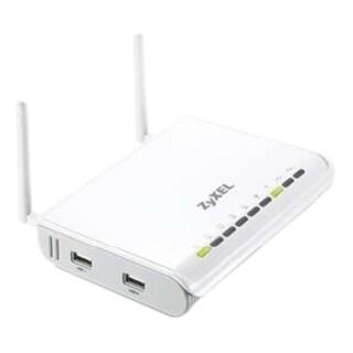 ZyXEL NBG4615 IEEE 802.11n Wireless Router
