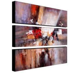 Rio 'Cube Abstract II' 3-piece Art Set|https://ak1.ostkcdn.com/images/products/5781833/74/229/Rio-Cube-Abstract-II-3-piece-Art-Set-P13506106.jpg?impolicy=medium