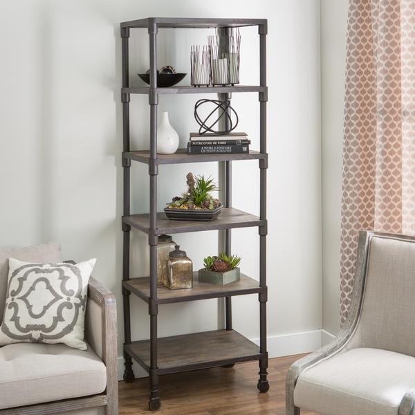Renate Grey Tower