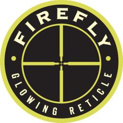 Bushnell Elite 3-9x40 Firefly Illuminated Reticle Rifle Scope - Thumbnail 2