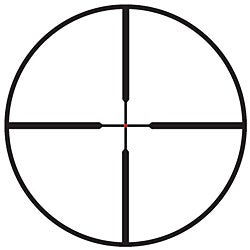 Leupold VX-R 4-12x40 Custom Dial System FireDot Rifle Scope - Thumbnail 2