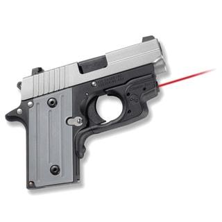 Crimson Trace Sig Sauer P238 Series Laser Guard