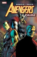 Avengers Prime (Paperback)
