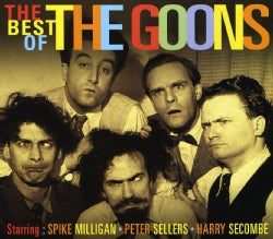 Goons - The Best of Goons