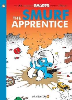 Smurfs 8: The Smurf Apprentice (Hardcover)