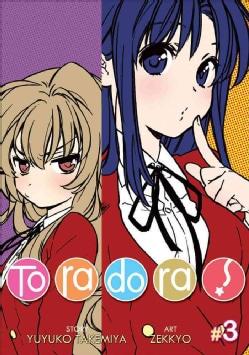 Toradora! 3 (Paperback)