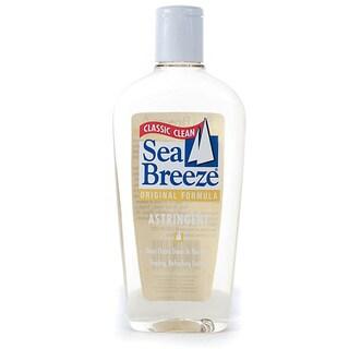 Sea Breeze Astringent 10-ounce Original Formula (Pack of 4)