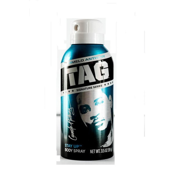 Tag 3.5-ounce 'Stay Up' Bodysprays (Pack of 4)