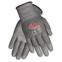 MCR Safety 'Ninja Force' X-large Grey Polyurethane Gloves