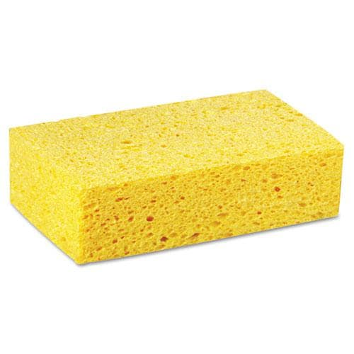 Premiere Pads Large Yellow Cellulose Sponges (Case of 24)
