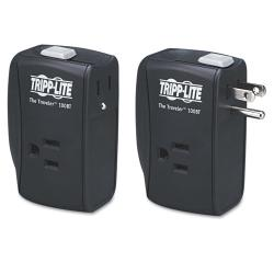 Tripp Lite Travel 2-outlet Surge Suppressor