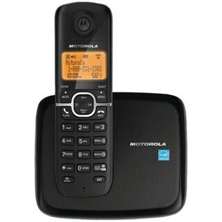 Motorola L601 Dect 6.0 Cordless Phone