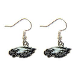 Philadelphia Eagles Dangle Logo Earrings|https://ak1.ostkcdn.com/images/products/5785928/Philadelphia-Eagles-Dangle-Logo-Earrings-P13509709.jpg?impolicy=medium