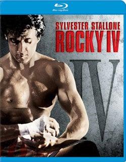 Rocky IV (Blu-ray Disc)