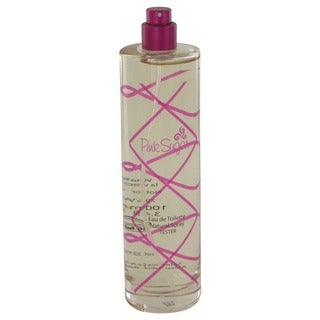 Aquolina Pink Sugar Women's 3.4-ounce Eau de Toilette Spray (Tester)