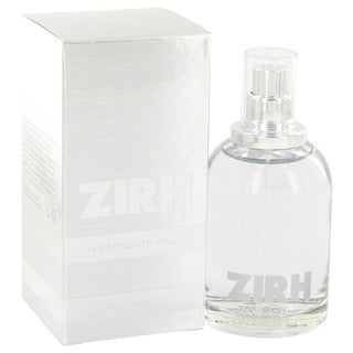 Zirh Men's 2.5-ounce Eau de Toilette Spray