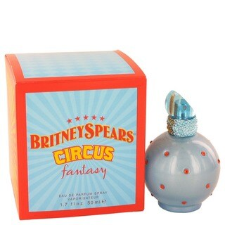 Britney Spears Circus Fantasy Women's 1.7-ounce Eau de Parfum Spray